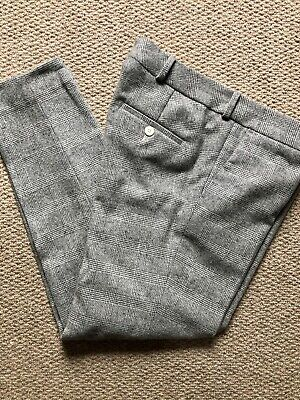 £2.20 • Buy Gant Rugger Lined Wool Trousers