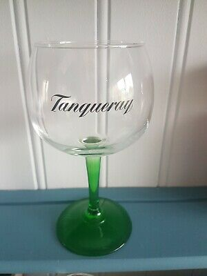 £5.99 • Buy 1x Tanqueray Balloon Large Glass Gin Bowl Goblet Christmas Birthday Gift