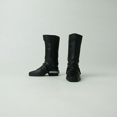£5.12 • Buy 1/6 Scale Boots For Most 12 Inch Action Figures GI Joe BBI Dragon 21st Century