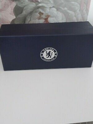 £10 • Buy Official Chelsea Scarf