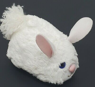 £10.93 • Buy FurReal Furry Frenzies Flurry In A Hurry Hasbro White Rabbit Vintage 2009