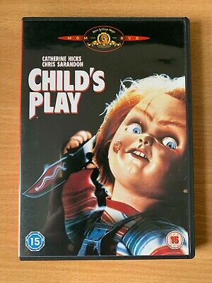 £0.99 • Buy Child's Play (DVD, 2004), AS NEW CONDITION, FAST DISPATCH