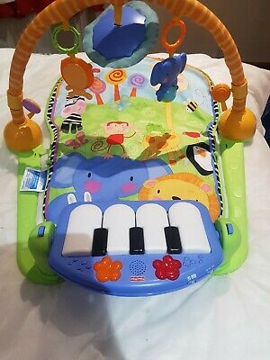 £15 • Buy Baby Toy Play Mat Kick And Play Activity Gym