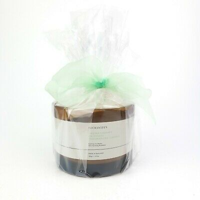£6.99 • Buy Pecksniffs Aromatherapy De-stress Candle Wrapped For Gift. 300g