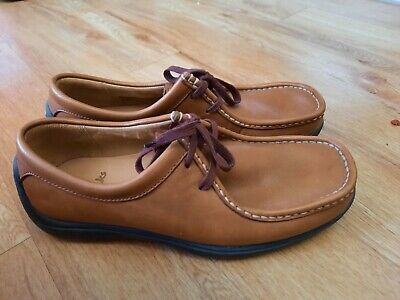 £10 • Buy Clarks Wallabee 2 Womens Moccasin Shoes