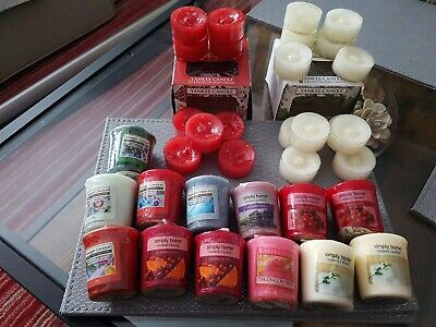 £21 • Buy Brand New Yankee Candles