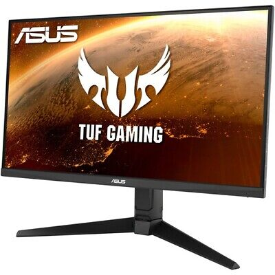 AU615.50 • Buy NEW ASUS VG27AQL1A Widescreen Gaming LCD Monitor 27in Gmng HDR Mntr 1440P WQHD