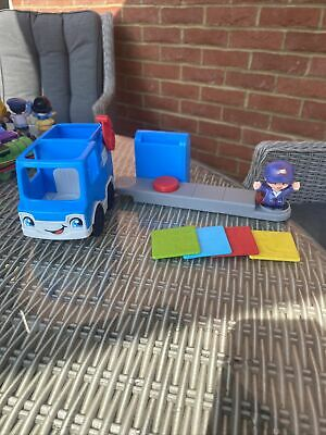 £5 • Buy Fisher Price Little People Postman And Letters