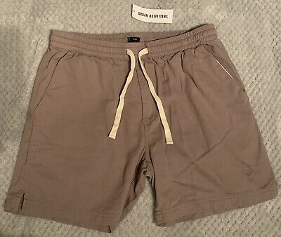 £0.99 • Buy Urban Outfitters Brown Shorts - Mushroom Print - New With Tags - £32 RRP