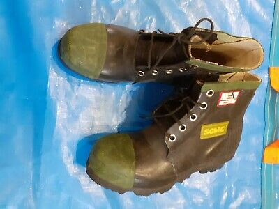 £80 • Buy Century  Sgmc  Safety  Made In  Britain  Unisex Boot UK Size  6