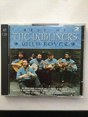 £2 • Buy Best Of The Dubliners Wild Rover Volume Two CD NEW