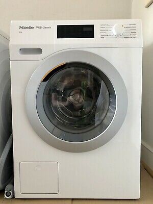 £160 • Buy Miele WDB030 Free Standing Washing Machine 7kg Excellent Condition