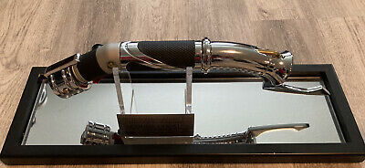 £727.53 • Buy Star Wars Master Replicas EPII AOTC Count Dooku Lightsaber Limited Edition