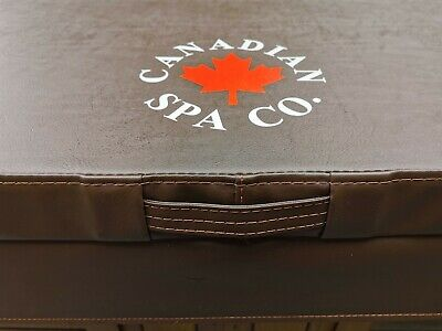 £280 • Buy Canadian Spa Hot Tub Cover