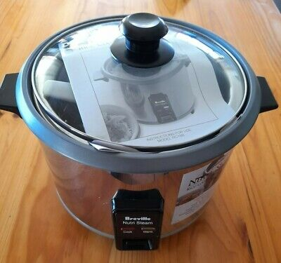 AU10 • Buy Stainless Steel Rice Cooker
