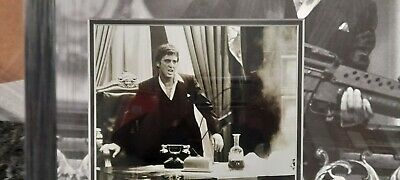 £50 • Buy Al Pacino Signed Autograph Display (Inc Certificate Of Authenticity)