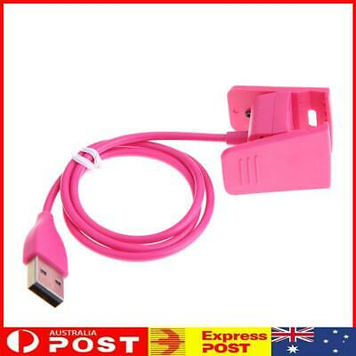 AU9.88 • Buy USB Charging Cable Standard Wall Car Charger Cable For Fitbit Charge 2