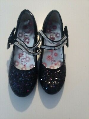 £1.90 • Buy Size 5 Glittery Sparkly Women's Shoes