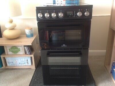 £150 • Buy New World All Electric Cooker NWLS50TEB