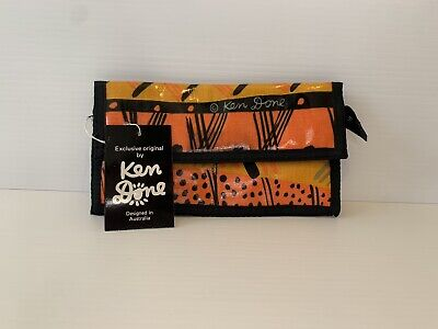 £21.18 • Buy Ken Done New With Tags Vintage Wallet Rare Style 9300/11