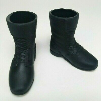 £5.12 • Buy 1/6 Scale Hasbro GI Joe Boots For Most 12 Inch Action Figures BBI 21st Century