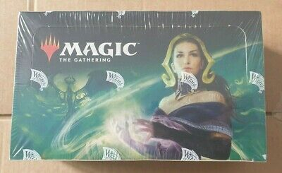 £174.99 • Buy MTG War Of The Spark Booster Box Factory Sealed - English UPS 24h Free Postage