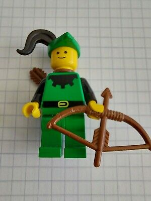 £6.99 • Buy Lego Vintage Forestman With Accessories