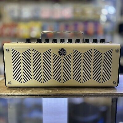 £150 • Buy Yamaha THR10 Electric Guitar Amplifier  🎸 Portable Battery Powered Combo Amp