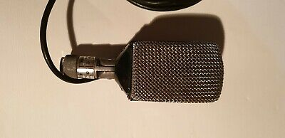 £361.06 • Buy Akg D12 Vintage Original Microphone +cable Free Shipping
