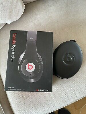 £10 • Buy Genuine Beats By Dre Studio With Box
