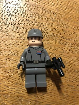 £9.99 • Buy Imperial Officer(commander) LEGO Mini-figure From Set 75055 - Sw0582