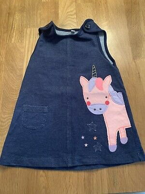 £0.99 • Buy Blue Zoo Dress Age 6-9 Months