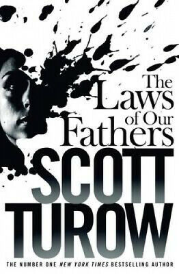 AU31.27 • Buy The Laws Of Our Fathers (Kindle County) By Turow, Scott