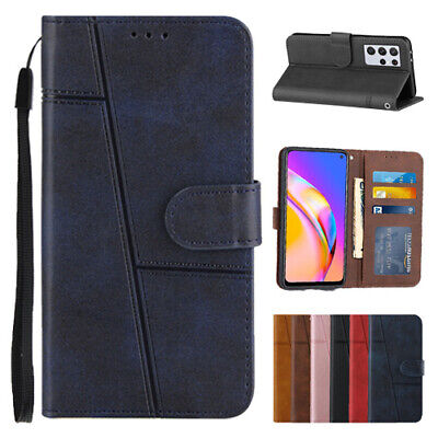 AU11.99 • Buy For IPhone 12 13 Mini11 Pro Max XR 8/7 XR Wallet Case Leather Luxury Flip Cover