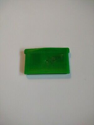 $15 • Buy Pokemon Green Leaf Edition Game Boy Advance Authentic No Label