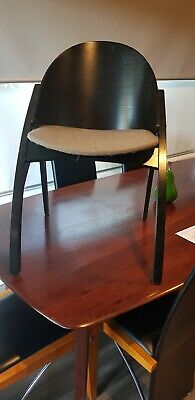 AU61 • Buy Retro Mid Century Vintage French Dining Chairs X 4