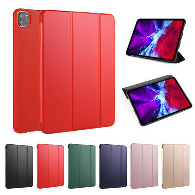 AU19.29 • Buy For Apple IPad Air 4 3 2 6th 7th 8th Gen Mini Smart Cover Shockproof Stand Case