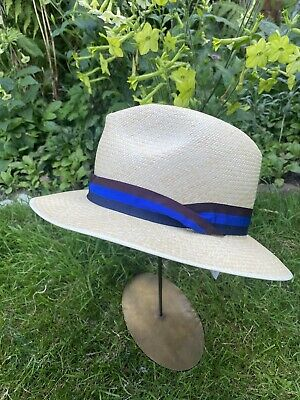 £22.90 • Buy Olney Panama Hat Brand New With Tags Classic