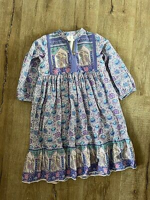 AU100 • Buy Spell And The Little Gypsies Dress 7-8