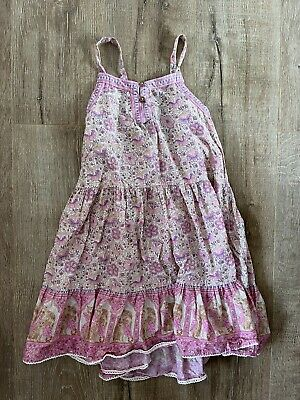 AU100 • Buy Spell And The Little Gypsies Dress