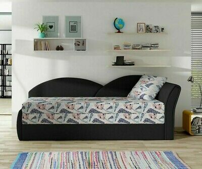 £299 • Buy Children Corner Sofa Bed AGA With Sleep Function Storage Container New