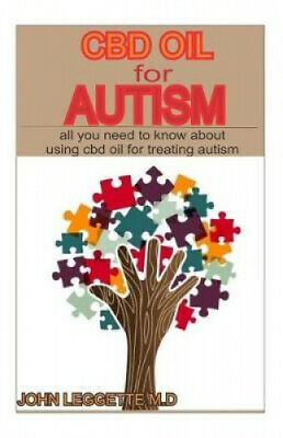 AU29.17 • Buy CBD Oil For Autism: All You Need To Know About Using CBD Oil To Treat All