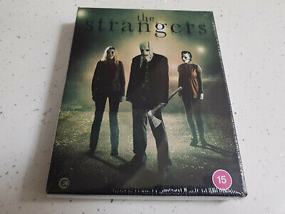 £20.99 • Buy The Strangers -  Special Limited Edition -   [Blu Ray]