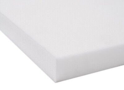 £7.99 • Buy Upholstery Foam High Density Cushions Seat Pad Sofa, Replacement Cut To Any Size