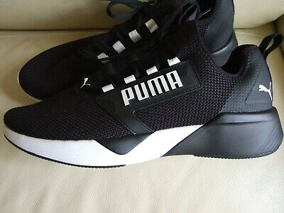 AU36 • Buy Puma Sneakers Runners Shoes Size Us 10 Uk 9 Worn Once 28 Cm