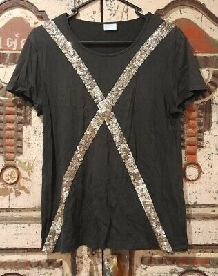 AU55 • Buy Sass And Bide Size S Vintage T-Shirt