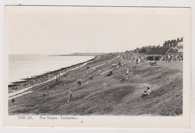 £6.75 • Buy Whitstable - The Slopes - Tankerton - Kent - Rp By Frith
