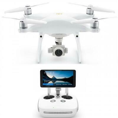 AU1871.81 • Buy DJI Remanufactured Phantom 4 Pro+ V2.0 Drone With Gimbal-stabilised With 1  20MP