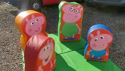 £79 • Buy Commercial Peppa Pig Soft Play
