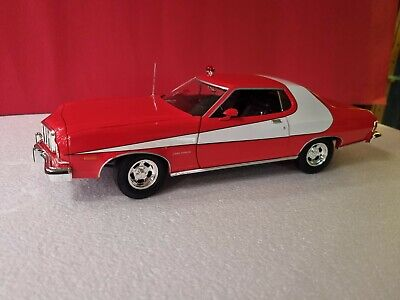 £40 • Buy Gran Torino Model Car 12inches Die Cast Metal 2012  (1974 Starsky And Hutch)